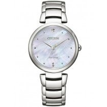 Citizen EM0850-80D Eco-Drive Elegance ladies 31mm 5ATM
