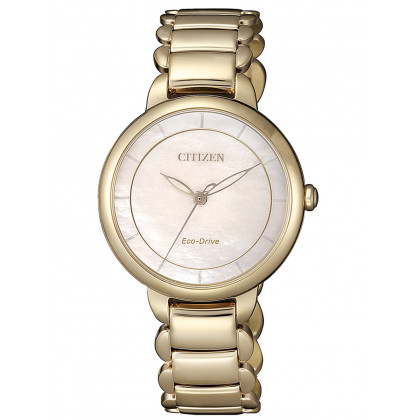 Citizen EM0673-83D Elegance Ladies 31mm 5 ATM