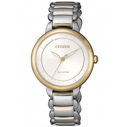 Citizen EM0674-81A Elegance Ladies 31mm 5 ATM
