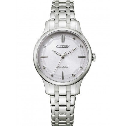 Citizen EM0890-85A Eco-Drive Elegance ladies 30mm 5ATM