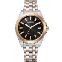 Citizen EO1213-85E Eco-Drive sport ladies 36mm 10ATM