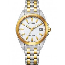 Citizen EO1214-82A Eco-Drive sport ladies 36mm 10ATM