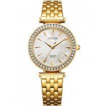Citizen ER0212-50Y Elegance ladies quartz 30mm 5ATM