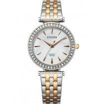 Citizen ER0216-59D Elegance ladies quartz 30mm 5ATM