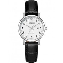 Citizen EU6090-03A Basic ladies quartz 28mm 5ATM