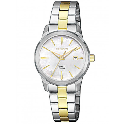 Citizen EU6074-51D Elegance Ladies 28mm 5 ATM