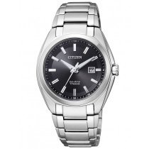 Citizen EW2210-53E Eco-Drive Super-Titanium Ladies 34mm 10 ATM