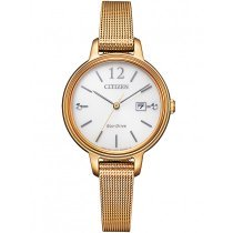 Citizen EW2447-89A Eco-Drive elegance ladies 31mm 5ATM