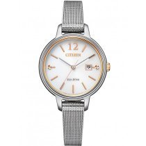 Citizen EW2449-83A Eco-Drive elegance ladies 31mm 5ATM