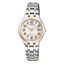 Citizen EW2486-87A Elegance Ladies 28mm 5 ATM