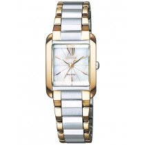 Citizen EW5556-87D Eco-Drive Ladies 21mm 5ATM