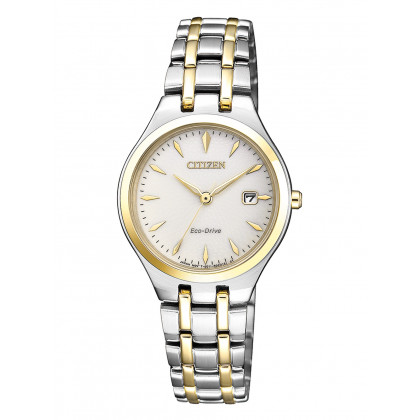 Citizen EW2484-82B Elegance Ladies 28mm 5 ATM