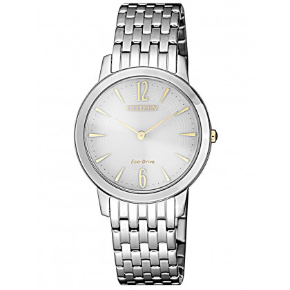 Citizen EX1498-87A Eco-Drive Ladies 30mm 5 ATM
