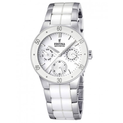 Festina Trend F16530/1 Ladies Watch Multifunction