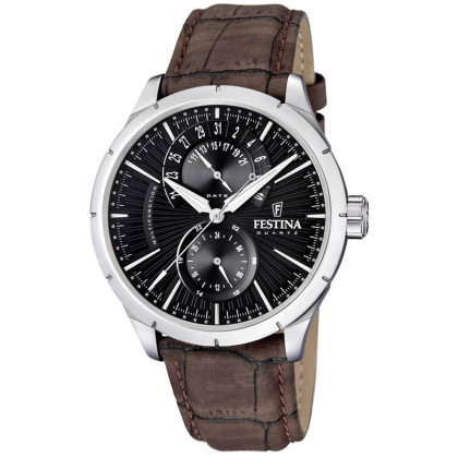 Festina Sport F16573/4 Men's Watch Multifunction