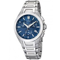 Festina Sport F16678/2 Chronograph Blue 42 mm