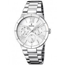 Festina F16716/1 Ladies Watch 36mm 5ATM