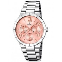 Festina F16716/3 Ladies Watch 36mm 5ATM