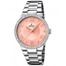 Festina F16719/3 Ladies Watch 36mm 5ATM