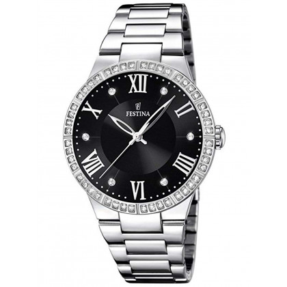 Festina F16719/2 Ladies Watch 36mm 5ATM