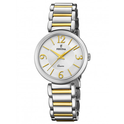 Festina F20213/1 Mademoiselle Ladies 30mm 5 ATM