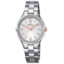 Festina F20246/1 Mademoiselle ladies 28mm 5ATM