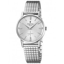 Festina F20256/1 Extra 1948 Ladies 29mm 3 ATM