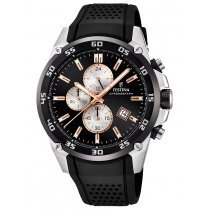 Festina F20330/6 The Originals Chronograph 47mm 10 ATM