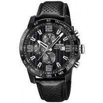 Festina F20339/6 The Originals Chronograph 45mm 5ATM
