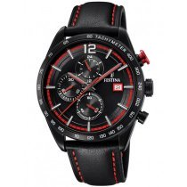 Festina F20344/5 Chrono Race 44mm 5ATM