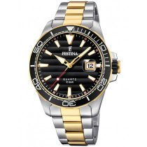 Festina F20362/2 prestige men`s 44mm 10ATM