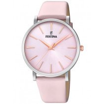 Festina F20371/2 Ladies Watch 38mm 5ATM