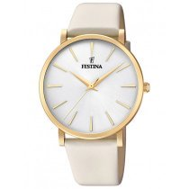 Festina F20372/1 Ladies Watch 38mm 5ATM