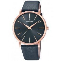 Festina F20373/2 Ladies Watch 38mm 5ATM