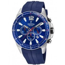 Festina F20376/1 Sports Chronograph 47mm 10ATM