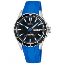 Festina F20378/3 Diver's Watch 45mm 20ATM