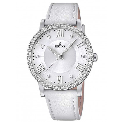 Festina F20412/1 Boyfriend Ladies 36mm 5ATM