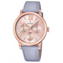 Festina F20417/1 Boyfriend ladies 36mm 5ATM