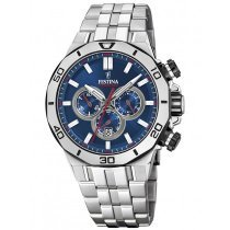 Festina F20448/3 Bike Chronograph 45mm 10ATM
