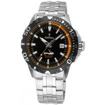 Festina F20461/3 The Originals Diver Men's 44mm 20ATM