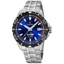 Festina F20461/1 The Originals Diver Men's 44mm 20ATM