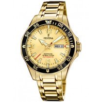 Festina F20479/1 Classic Automatic Men's 42mm 10ATM