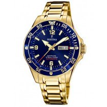 Festina F20479/2 Classic Automatic Men's 42mm 10ATM
