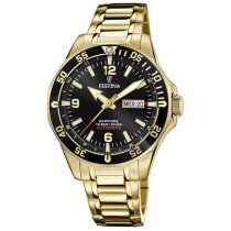 Festina F20479/4 Classic Automatic Men's 42mm 10ATM