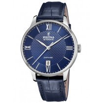Festina F20484/3 Classic Automatic Men's 41mm 5ATM