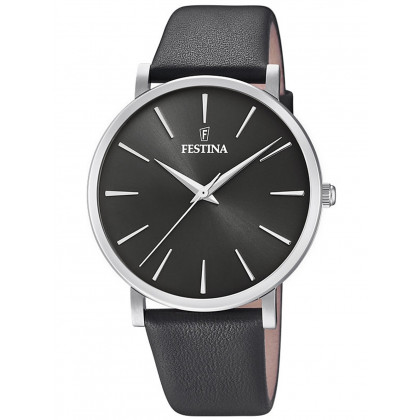 Festina F20371/4 Ladies Watch 38mm 5ATM