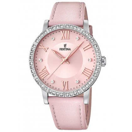 Festina F20412/2 Boyfriend Ladies 36mm 5ATM