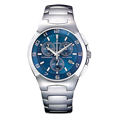 Festina Sport F6698/4 Men's Watch Chronograph
