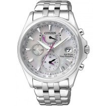 Citizen FC0010-55D Eco-Drive Ladies Radio Controlled Watch 39mm