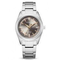 Citizen FE6150-85H Super-Titanium Eco-Drive ladies 34mm 5ATM
